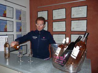 MAG Vin Château Mouresse Vidauban Visuel 2