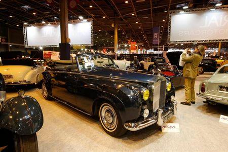 Rolls-Royce Si (13287840)