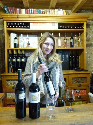 Mag Vin Domaine Peirecedès Cuers