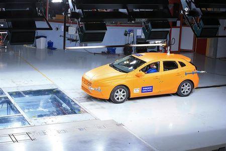 Volvo CT avant