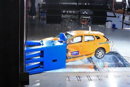 Volvo CT profil