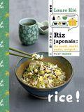 Le coin bleu riz couv