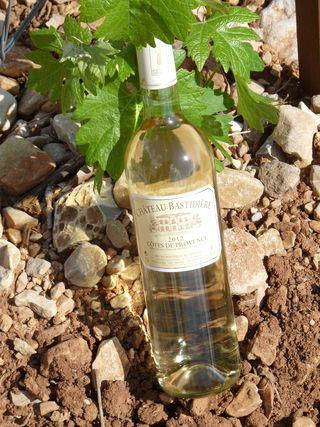 Mag vin Château Bastidière