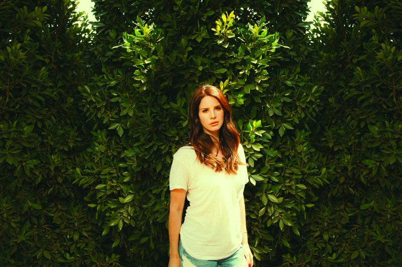 Lana Del Rey- Neil Krug 3WEB
