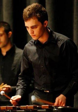 Julien vibraphonen