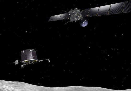 Rosetta_and_Philae_at_comet