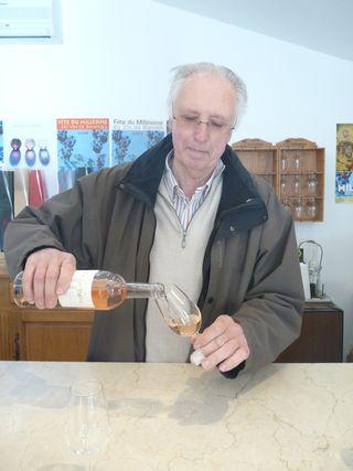 Mag Vin La Laidière Rosé