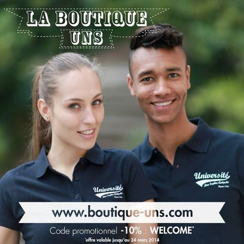 Boutique uns