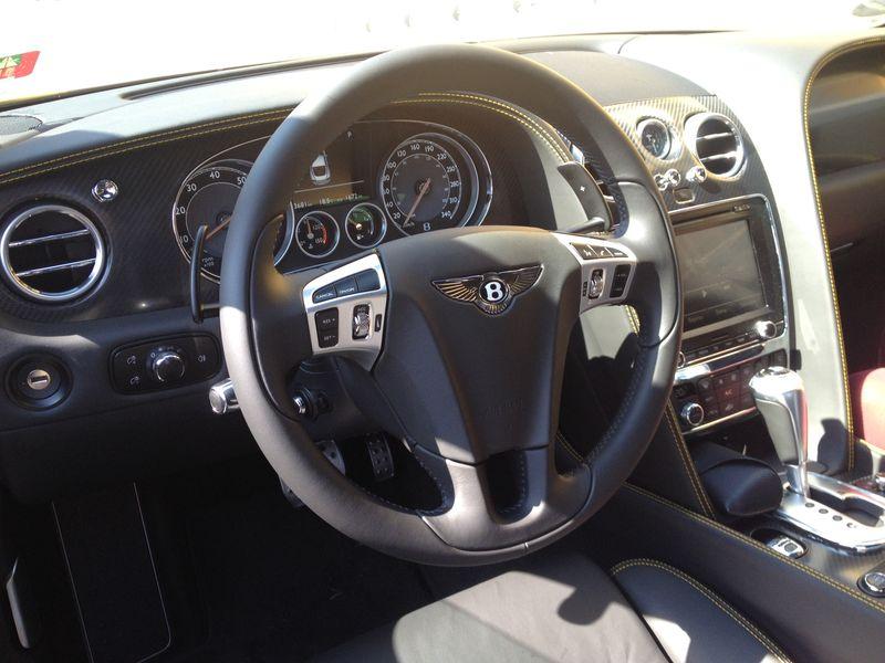 Bentley int