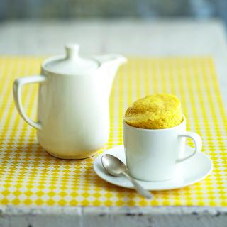 Le coin bleu Mug Cake - Alsa
