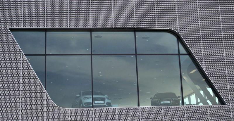 Audi Mougins 2