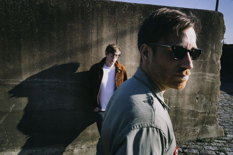 The Black Keys 2 - CREDIT Danny Clinch
