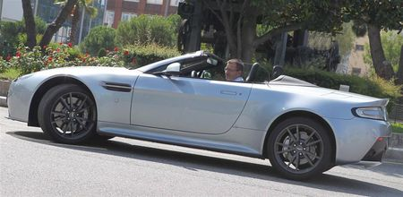 ESSAI. Aston Martin V8 Vantage N430 Roadster : agent double