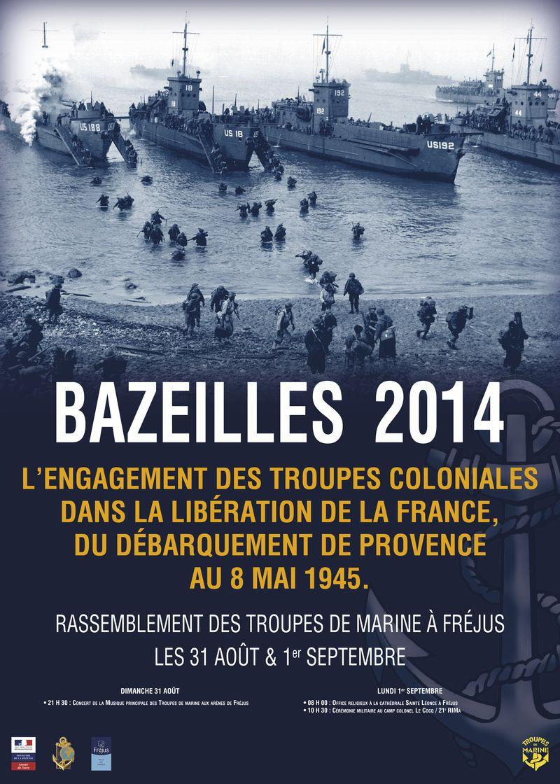 Bazeilles 2014_Rassemblement de Fréjus