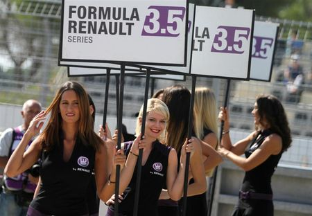 65 000 spectateurs pour les World Series by Renault au circuit Paul-Ricard