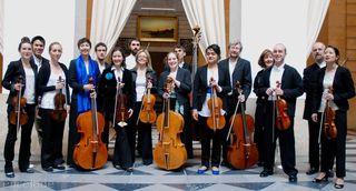 Ensemble Baroque Atlantique