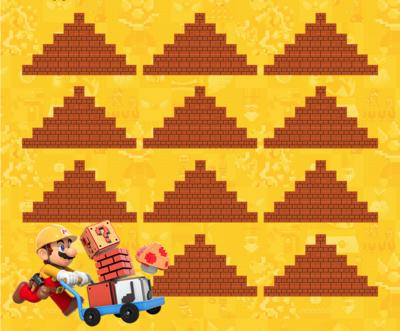 Pyramide Mario