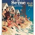 Affiche Bulles en Seyne 2017 LR
