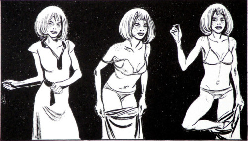 BLUTCh VARIATIONS