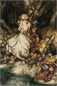 Arthur-rackham-treasury