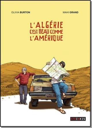 Image Couv Algérie