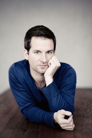 Bertrand Chamayouc)  Marco Borggreve - Erato