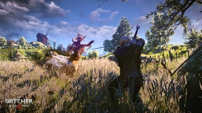 Witcher_fight