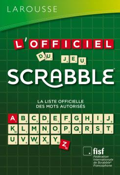 Scrabble 9782035885326-X
