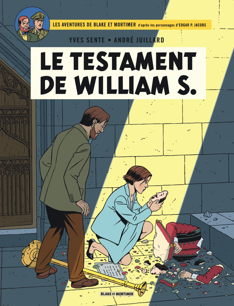 Testament william s