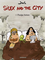Silex-and-the-city-tome-7-poulpe-fiction