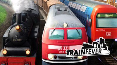 Train Fever est le choo-choo des connaisseurs
