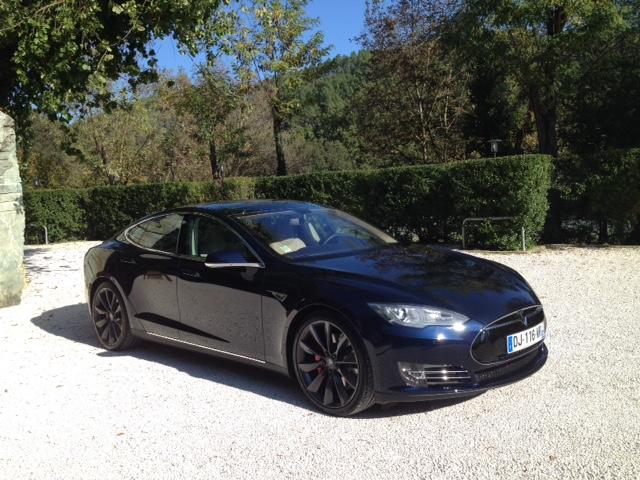 Tesla Callas