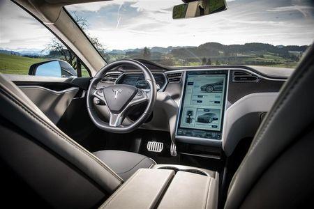 Tesla int2