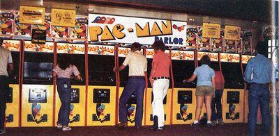 Pac-ManArcade
