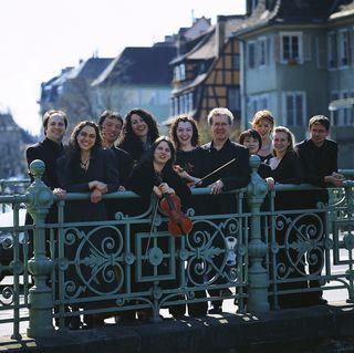 Parlement de musique sur le pont