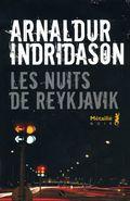 BAS31Q101_DR_Indridason Les nuits de Reykjavik