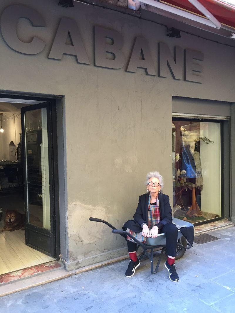 Cabane1