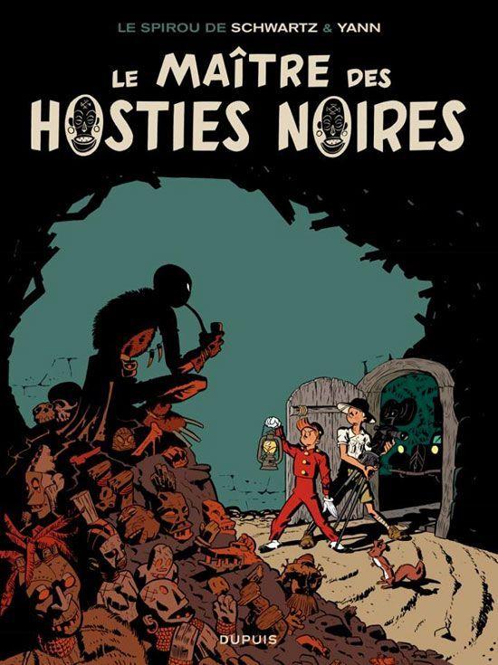 Image Le_Maitre_des_hosties_noires_Une_avent(35729654)