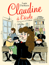 CLAUDINE COUV