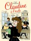 CLAUDINE COUV
