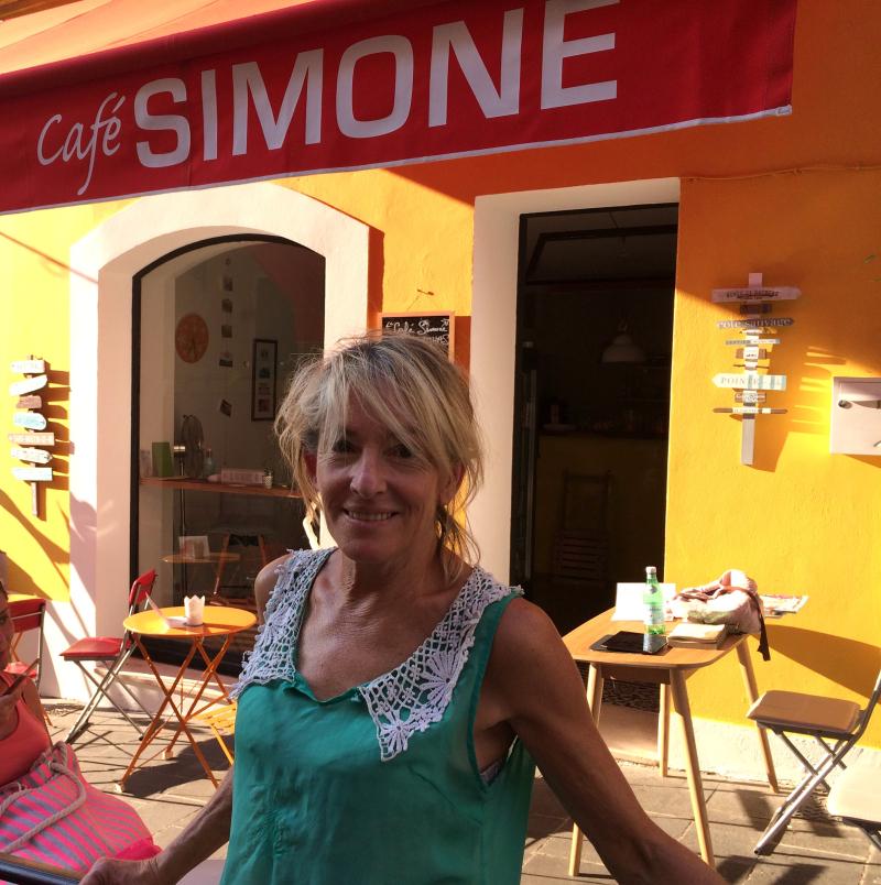 Cafésimone