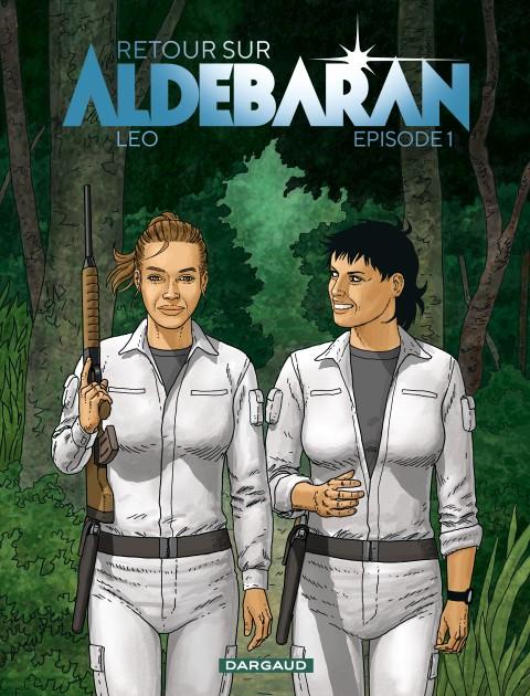 ALDEBARAN (Small)