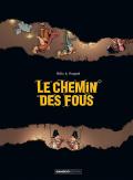 CHEMIN DES FOUS