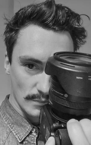 Portrait zygomphotography