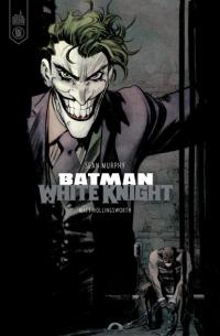 Image batman-white-knight-8211-version-coule(41454997)