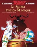 Image SECRET DE LA POTION MAGIQUE-couverture(41563728)