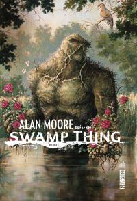 SWAMP MOORE