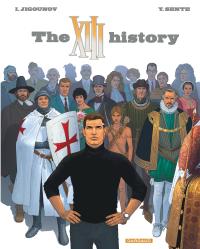XII HISTORY