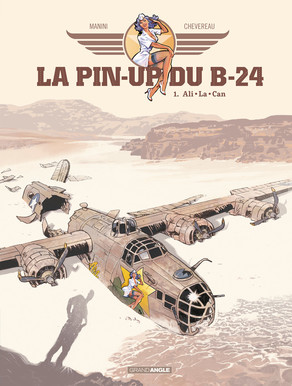 PIN UP B24