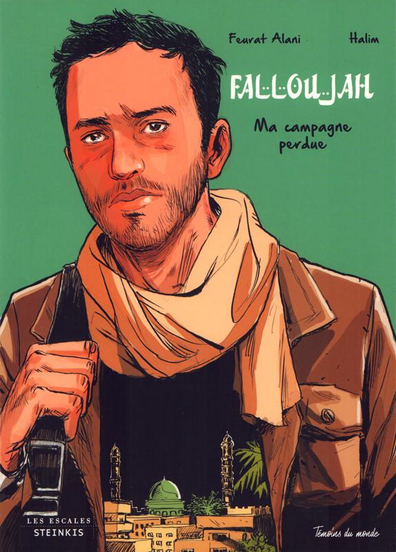 FALOUJAH